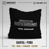 Bantal Playerunknown S Battlegrounds Pubg Produk Unggulan
