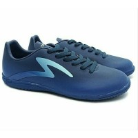 Sepatu Futsal Specs Eclipse Navy-Dazzling Blue