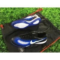 Sepatu Futsal Nike Magista II Onda IC - Paramount Blue