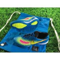 Sepatu Futsal Nike Magista II Onda IC - Rio Teal