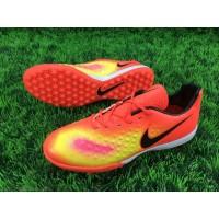 Sepatu Futsal Nike Magista Onda II TF - Total Crimson
