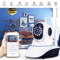 CCTV Wifi Security Kamera Smart Spy Home Cam Wireless IP Camera 2MP