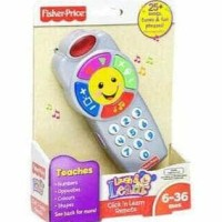 HOT SALE fisher price click and learn remote terjamin
