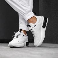 Sepatu Nike Air Max Dia White Black / Airmax Dia Women Premium Quality
