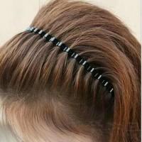Grosir Bando Besi Zigzag dan Spiral Korea
