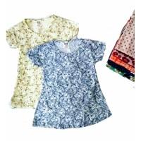 Daster anak Perempuan Baju anak dress harian