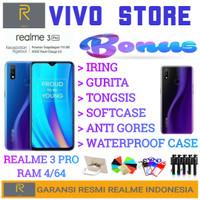 REALME 3 PRO RAM 4/64 GARANSI RESMI