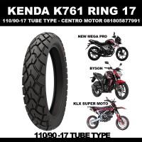Ban KENDA K761 Dual Purpose 110/90-17 TT