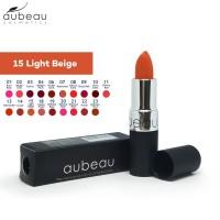 aubeau Lipstick 15 Light Beige