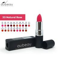 aubeau Lipstick 20 Natural Rose