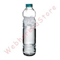 Pasabahce Vita Drink Bottle 1000ml / Botol Air Susu Minum Kaca 1L