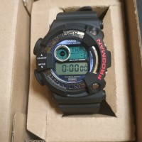 jam tangan casio G-Shock DW-9900 Frogman