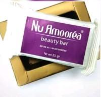 Nu Amoorea Beauty Bar 1 bar 25gr Ori PT. DEP