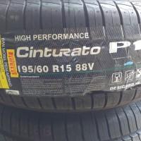 Ban Mobil Pirelli Cinturato P1 195/60 R15