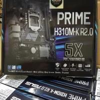 Mainbord Asus H310-MK Prime (1151)
