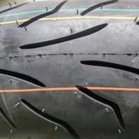 Ban Bridgestone Battlax 130 70-13 Sc Bias Tubeless Nma Trandy New