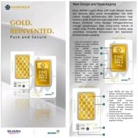 Gold Antam 10Gram