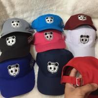 topi baseball panda kickout haigh kuality