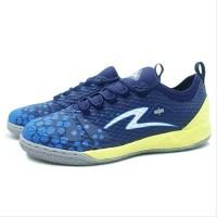 Sepatu Futsal Specs Metasala Knight IN - Galaxy Blue Tulip Blue