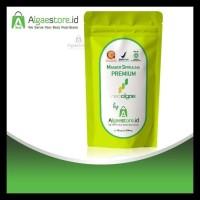 Masker Wajah Premium - Spirulina Neoalgae