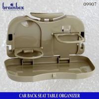 Meja Makan Gantung Kursi Mobil Multiguna Car Back Seat Table Organizer