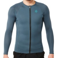 Baju atasan Tebel bahan neoprene 1,5mm Untuk Snorkling,Diving,freedive