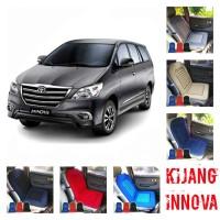 Kijang Inova Asesoris Cover Jok Mobil