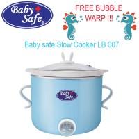 Baby Safe Digital Slow Cooker