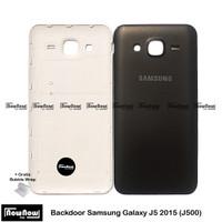 Backdoor Tutup Belakang Back Cover Casing Samsung Galaxy J5 2015 J500