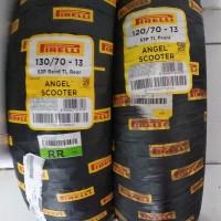 Ban Pirelli Angel Scooter 120/70-13 & 130/70-13 buat motor Nmax