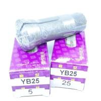 Collet Turet YB-25 diameter 6mm Merk YEONG YIH Taiwan