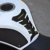 Tankpad Stiker Pelindung Tangki Motor