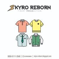 Bikin Polo Kaos Polo - Lusinan