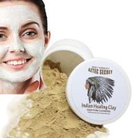 Aztec secret indian healing clay mask 100% Natural bentonite 50 gr