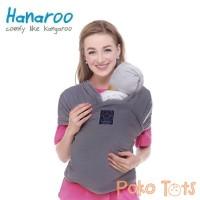 Hanaroo Baby Wrap Gendongan Bayi Kain Anti Pegal Babywrap
