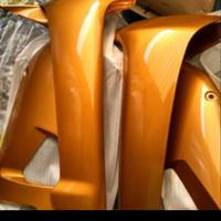Honda supra fit new Cover body Sayap luar dalam