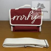 READYSTOCK Marhen J Sunny Bag Red Original 100% NEW From Korea