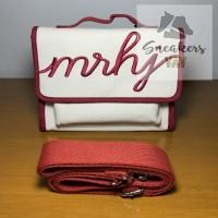 READYSTOCK Marhen J Sunny Bag Ivory Original 100% NEW From Korea
