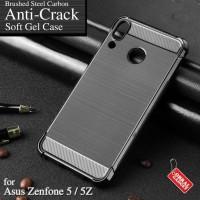 Hot Produk Anti Crack Soft Case Asus Zenfone 5 Ze620Kl 5Z Zs620Kl