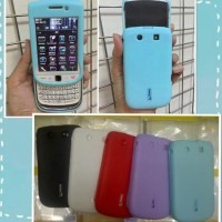 Promo Case Casing Silikon Cover Blackberry Torch Bb 9800 9810 Torch2