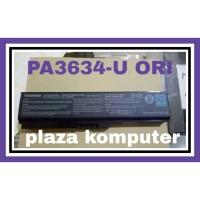 Baterai Laptop Toshiba Satellite L510 L515 L310 U400 PA3634U-1BRS