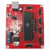 MINIMUM SYSTEM AVR ATMEGA 8535/16/32