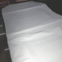 kertas tisu tissue paper bungkus dalam baju sepatu tas bunga wrap