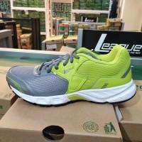 sepatu league legas phasma la m running shoes pria sneakers original