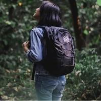 Tas Ransel Laptop / Sekolah / Kerja - Outdoor Backpack / Daypack 30L