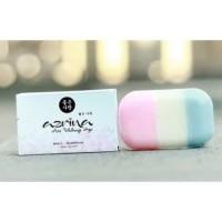 Azrina Pure Whitening Soap