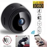 New Spy Camera Mini Wireless Full Hd/Kamera Super Mini Magnet