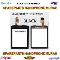 TOUCHSCREEN BLACKBERRY TORCH 1 9800