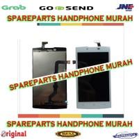 LCD FULLSET TOUCHSCREEN OPPO NEO R831 R831K ORIGINAL