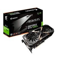 Gigabyte Geforce GTX 1080 Ti Aorus Xtreme Edition 11 GB 352 Bit DDR5 (